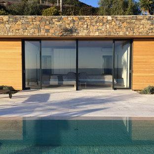 Стильный дизайн: дом в средиземноморском стиле - последний тренд
