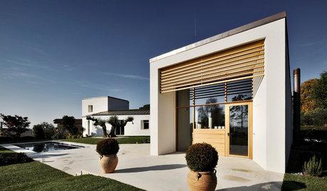 Come Migliorare la Quantità di Luce Naturale di una Casa?