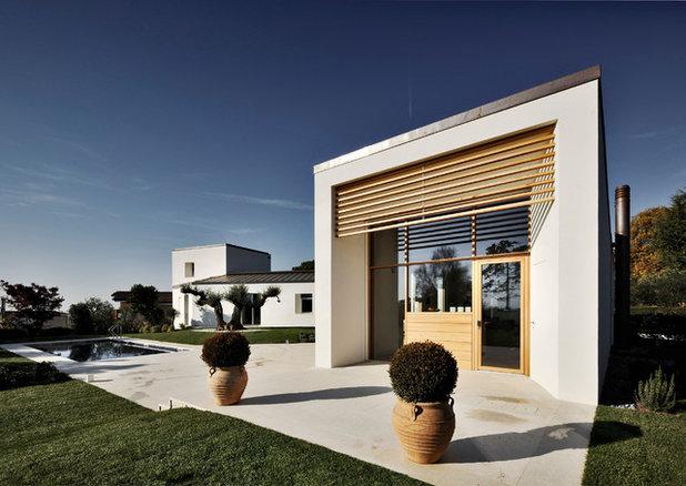 Come migliorare la quantità di luce naturale di una casa