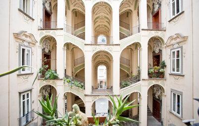 Houzz Quiz: Conosci gli Stili in Architettura?
