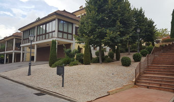 6 viviendas pareadas villaviciosa de odon