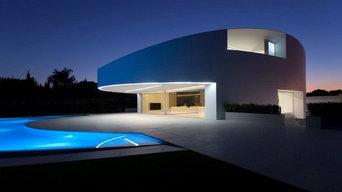 Balint House - Spain