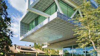 Casa 4 en 1 | Clavel Arquitectos
