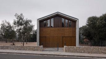 Casa Castellcir - Barcelona