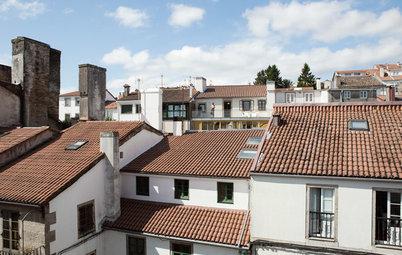 Ideas para reformar una casa de pueblo (I): Arrancan las obras