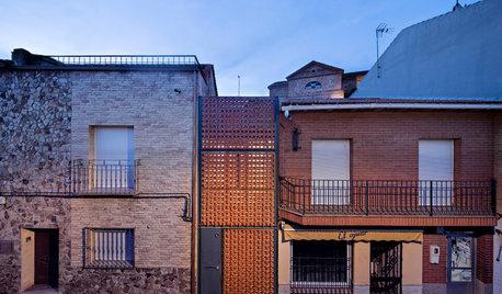 Ciudad Real se hace un hueco en el mundo de la arquitectura
