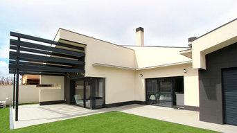 Casa Ene+i - Solosancho