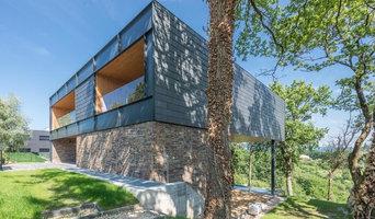 Casa Flotante:  Stonepanel® e Infercoa