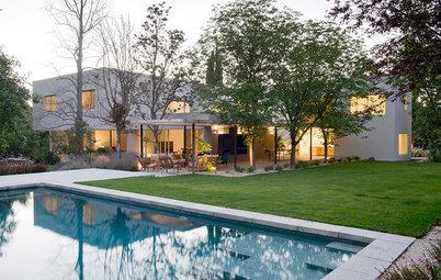 Casas Houzz: Un espectacular chalé familiar rodeado de naturaleza