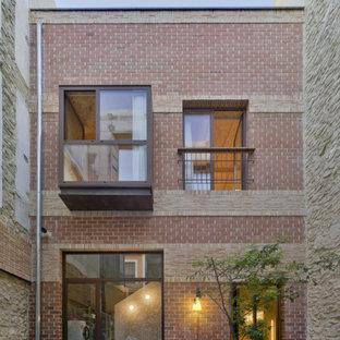 Свежая идея для дизайна: дом в стиле лофт - отличное фото интерьера