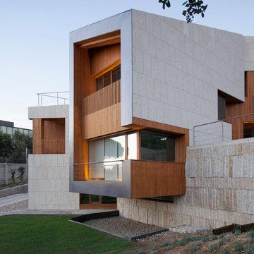 Casa Monteprincipe