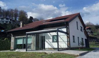 Casa Passivhaus de termoarcilla Bizkaia