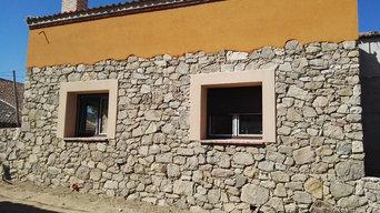 Casa rural en La Salceda (Segovia)