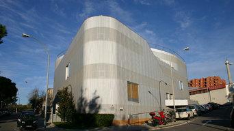 Edificio GONSI-PONT REIXAT