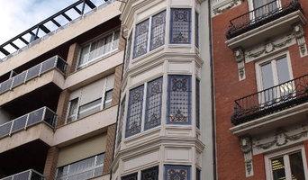 Edificio Jerónimo Arroyo