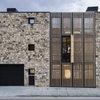 Una casa de pueblo en Soria rehabilitada con delicadeza