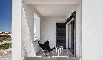 Habitatge unifamiliar a l'Armentera
