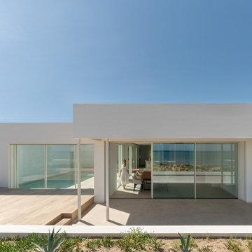La casa de la duna