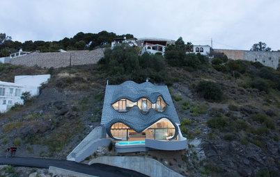 Arquitectura: 15 casas extraordinarias en España