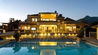 Las Lomas Marbella
