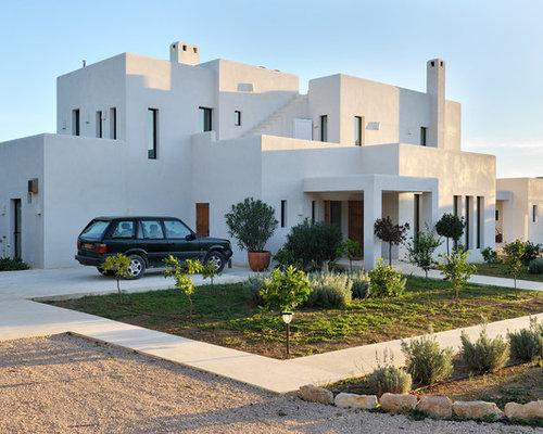 casas mediterraneas : Casas Mediterraneas Home Design Ideas, Renovations & Photos
