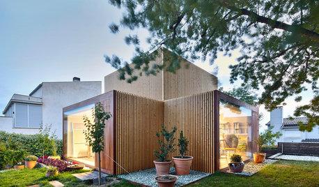 Arquitectura y sostenibilidad: 3 desafíos para España en 2020