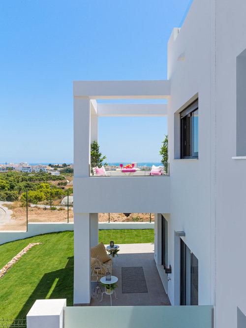 Immagini di case al mare affordable casa al mare jesolo for Piani di casa stile cracker florida