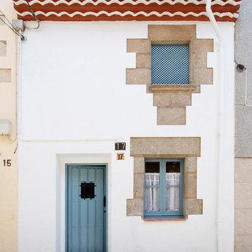 Proyecto Casa de Pueblo Costa Brava