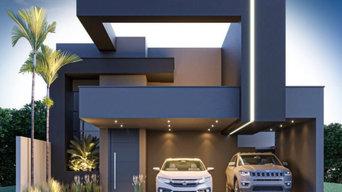 proyecto junto con Sanzpont arquitectura