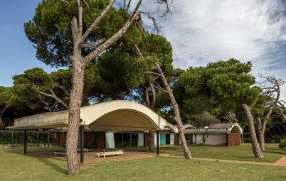 'La Ricarda': Un icono de la arquitectura catalana de los 50