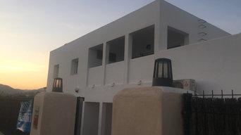 VIlla Agus- Ibiza