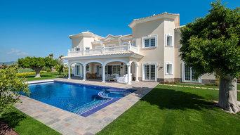 Villa en Oliva Nova