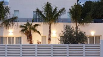 Villa unifamiliar en Benalmádena