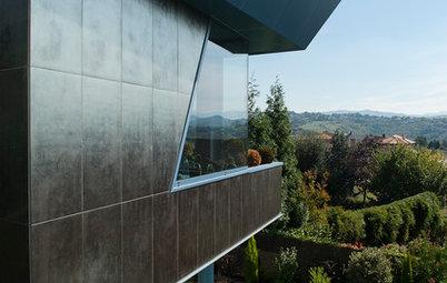 Visita privada: Una casa volcada a la sierra de Asturias