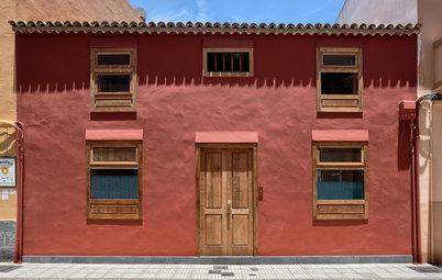 Arquitectura: Historias de casas tradicionales rehabilitadas (II)