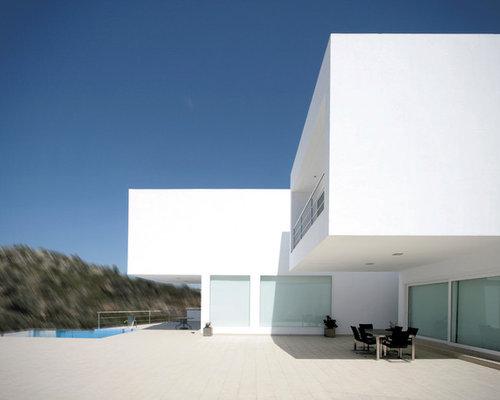 Materiales Fachadas Modernas Nuestras Fotos De Fachadas De Casas