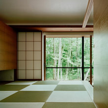 Modern Japanese Rooms
