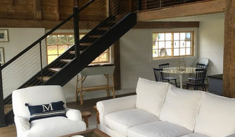 1834 Circa Historic Barn Renovation