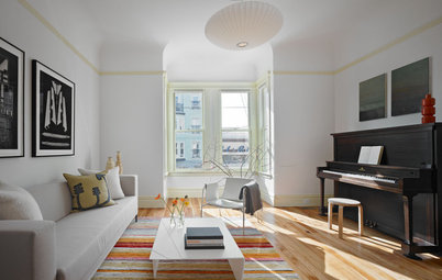8 Ways to Make Your Piano Room Sing