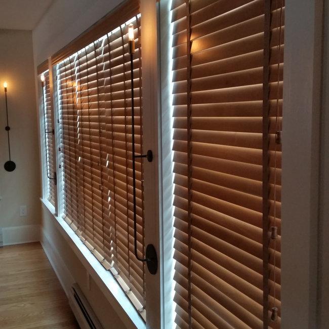 Custom Window Blinds ETC Keene NH Window Treatments