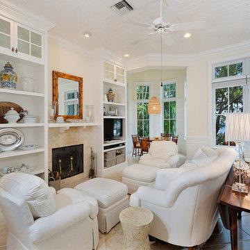 201 South Atlantic Drive | Lantana, FL | Intracoastal Estate