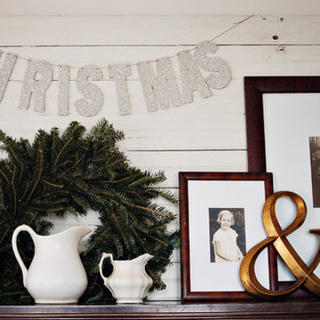 2010 Christmas Decor