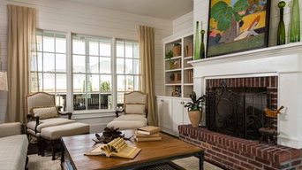 2013 Southern Living Showcase Home by Dillard Jones Builders
