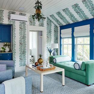 2017 Southern Living Idea House at Cape Fear Station on Bald Head Island
