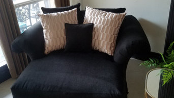 2019 Upholstery projects