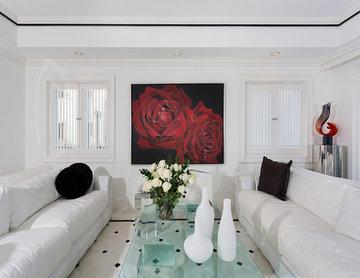2601 N Ocean Boulevard D | Gulf Stream, FL | Oceanfront Estate