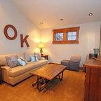 Trout Lake 1 Bonus Room
