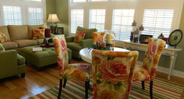 Joplin Mo Interior Designers Decorators