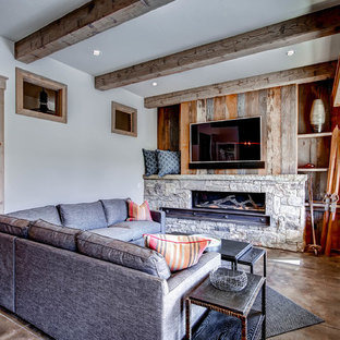 42 Luisa Drive - Living Room