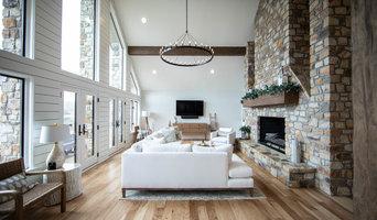 7881 Lake House Remodel